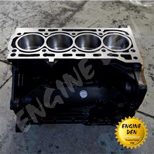 VW POLO 1.4 SUB NEW ENGINE