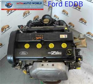 Imported used  FORD FOCUS 2.0L 16V, EDDB,  Complete second hand used engines