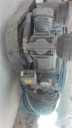 Compressor 100 ltr