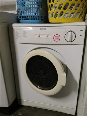 Dishwasher, Washing Machine, Tumble Dryer