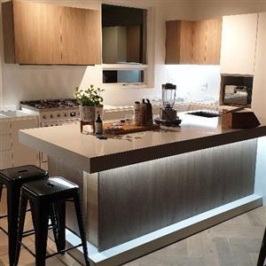 kitchen cupboards/ Carpentry
