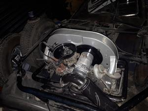 1600 beatel motor
