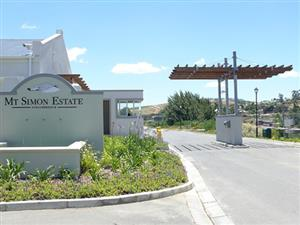 Student / Young Professional accommodation in  Stellenbosch.