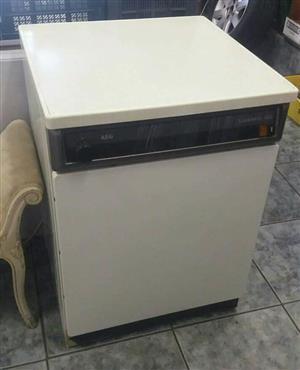 AEG LAVATHERM 500 Tumble Dryer In prestine working condition