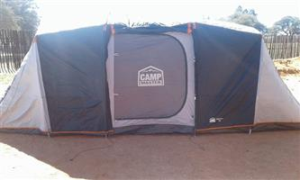 Campmaster Tent