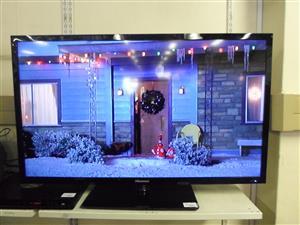 """Hisense 50"""" TV"""