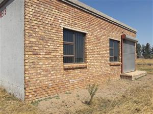 STAND FOR SALE KWA-MHLANGA NEXT TO SHOPPING COMPLEX R200 000.00 CALL QUINTON @ 0723325794 / 0127000100 FOR MORE INFO