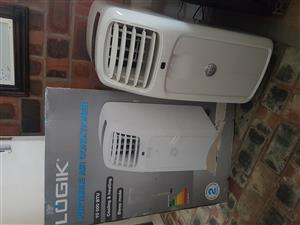 Logitech Portable Air Conditioner/Heater for sale