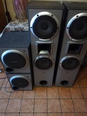 Sony 5.1 Surround Sound System