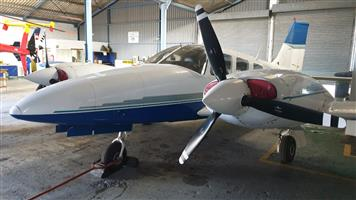 Piper Seneca 2 for s