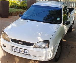 2009 Ford Bantam 1.6i (aircon)