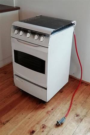 Gas Stove(price negotiable)