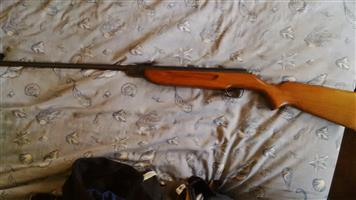 CZ Pellet gun for sale