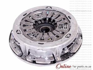 Ford Focus 2.0 2011-2016 for DPS6-DCT Eng. Powershift Dual Clutch Kit System DCT Getrag 6DCT250