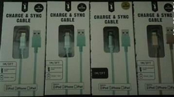 iPod Charge & Sync Cable