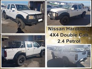 Nissan spares for most make and models for sale.