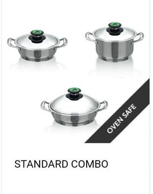 AMC STANDARD COMBO