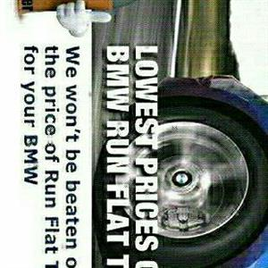 Used 2nd Hand Tyres Avail All sizes Including Runflats