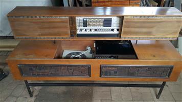 Ou Radiogram