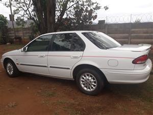 1998 Ford Fairmont