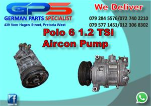 VW Polo 6 1.2 TSI Aircon Pump for Sale