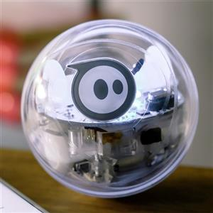 Sphero SPRK complete set with extra stubby cover