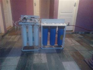 Water Purification Machine For sale