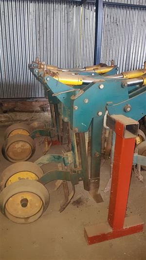 Equalizer Koring Planter Tande - I444