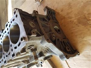 Engine Block for TATA XENON 2.2L