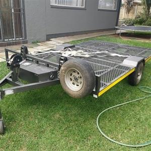 Golf or Quad Trailer