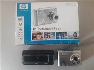 HP R927 Digital Camera to Swop for Huawei B618 Router
