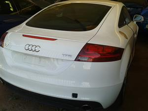 Audi TT(Mk2)spares WANTED