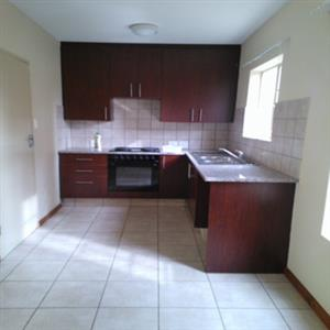 3-Bedroom Townhouse for Rental with 2 Aircons
