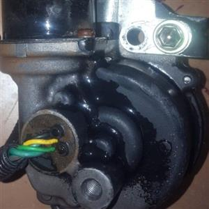 Toyota Hilux or Fortuner difflock motor for more information please feel free to contact me