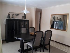 Fully furnished  - 3 bedroom/2 Bathroom Apartment in BEAUTIFUL complex
