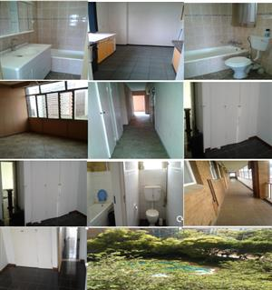 Room to rent in Sunnyside and Pretoria Central
