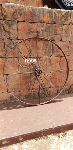 Massive Farm Implement Wheel (D 1425mm)