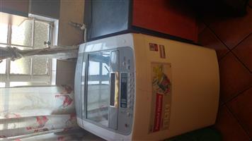 14kg LG washing machine for sale