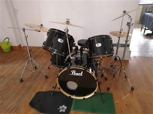 Pearl Export drum