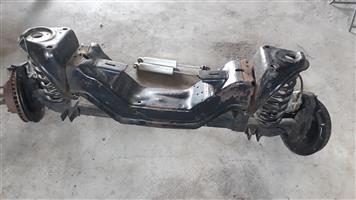 Ford f100 parts