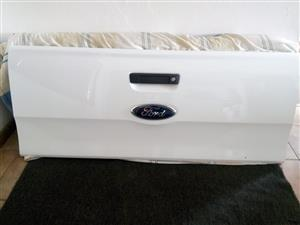 Ford Ranger T6 Tail Gate For Sale