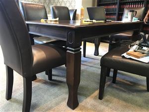 OFFICE OR HOME FURNITURE DESK, TABLE, BOOKSHELF