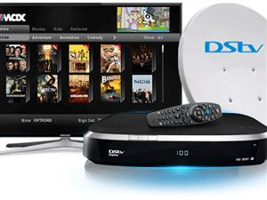 Dstv installation Signal correction,Upgrades,Relocation and Extra points.