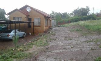 3 DBR House for rent - Pretoria West, Danville