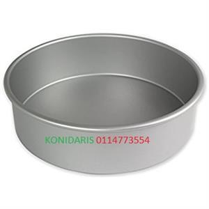 Aluminium Round   Pa