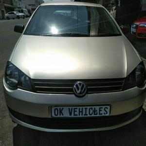 2013 VW Polo Vivo Choose for me