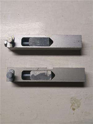 Dillon RL550 9mm & 45 | Junk Mail