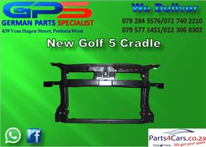 NEW VW GOLF 5 CRADLE FOR SALE