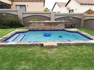 Swimming Pool Maintenance and Renovations