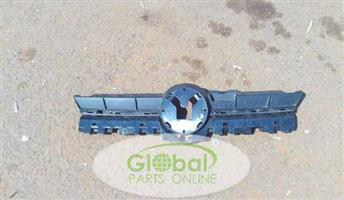 VW UP Main Grill